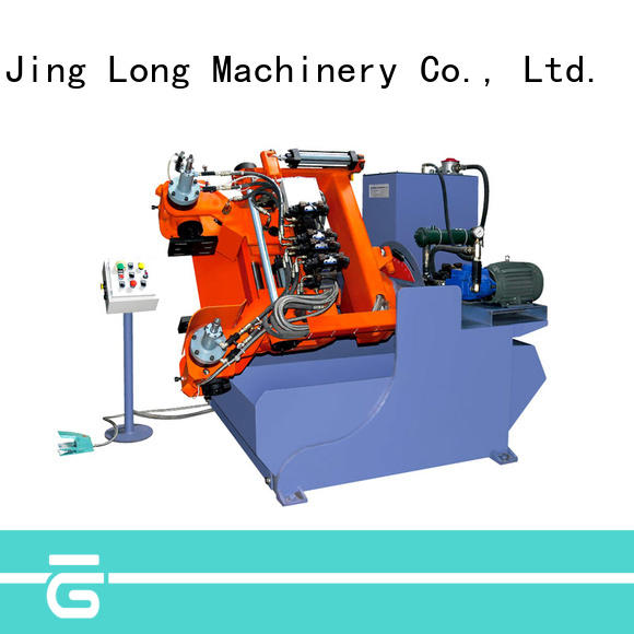 Jingda best copper alloy casting manufacturer bulk production