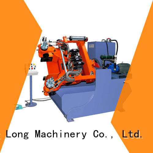 Jingda tilting gravity die casting machine from China for industrial area