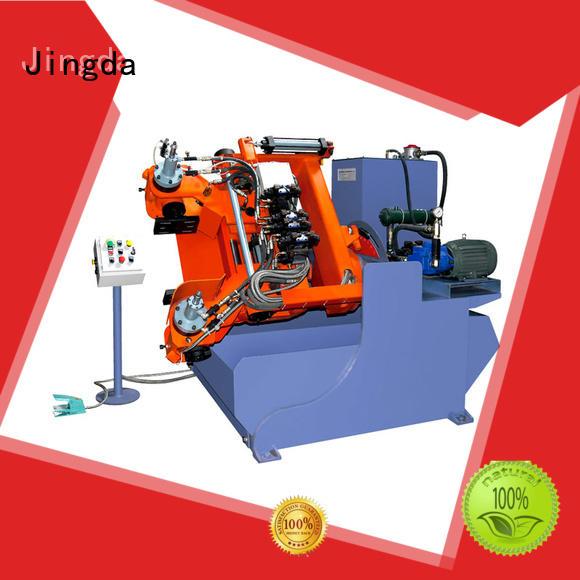 Jingda manual gravity casting machine wholesale for industrial area