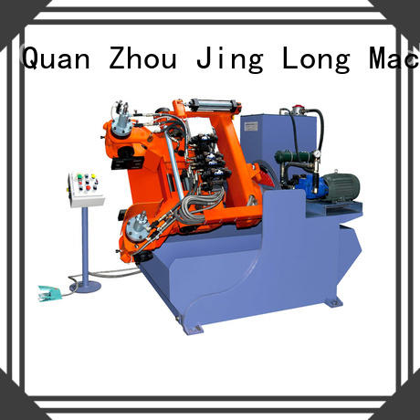 Jingda copper die casting machine from China for factory