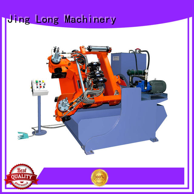 manual metallic processing machinery easy to install for work station Jingda