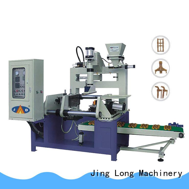 Jingda sand molding machine best supplier for work station