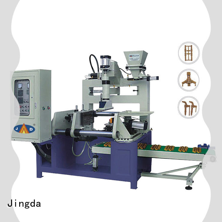 Jingda cast iron casting series for work station
