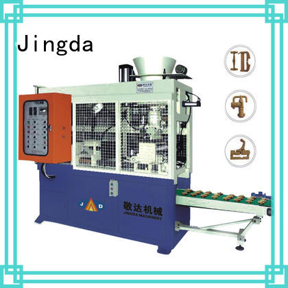 Jingda cheap sand casting foundry factory direct supply for work station