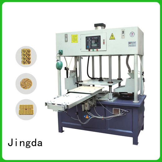 quality sand core machine from China for work station