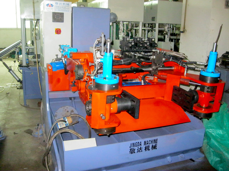 Jingda practical gravity cast provided high efficiency bulk production-4