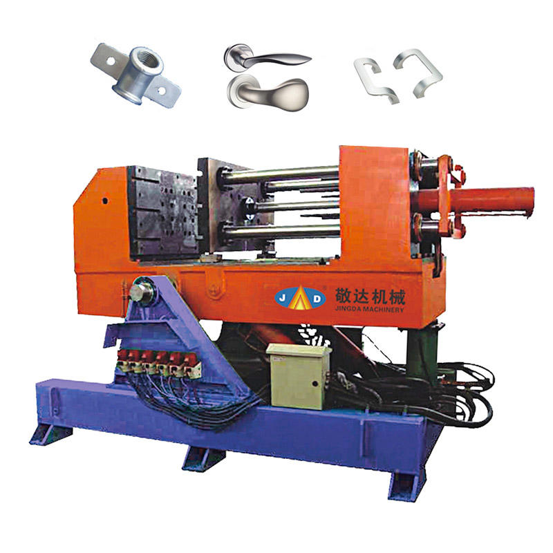 Aluminum Alloy Die Casting Machine JD600