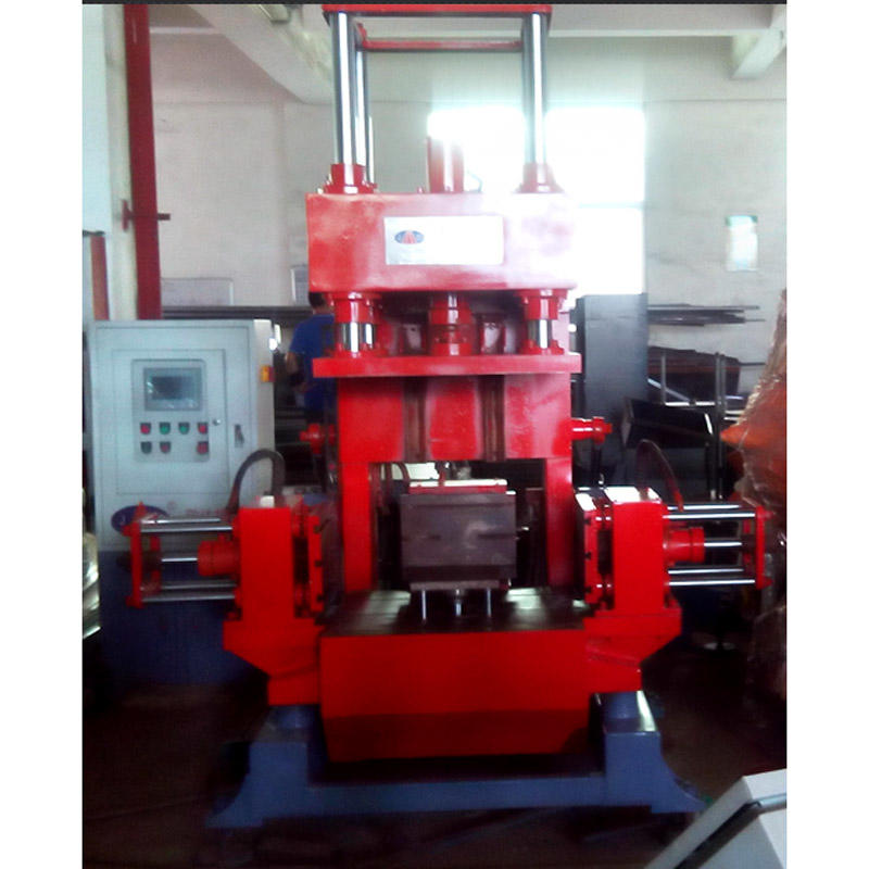 Aluminum Tilt Casting Machine for Car Wheels JD700