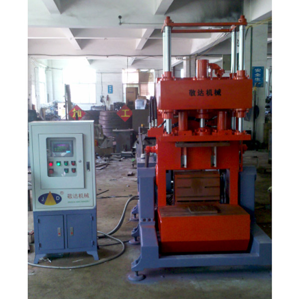 Jingda stable metallic processing machinery easy to install bulk production-1