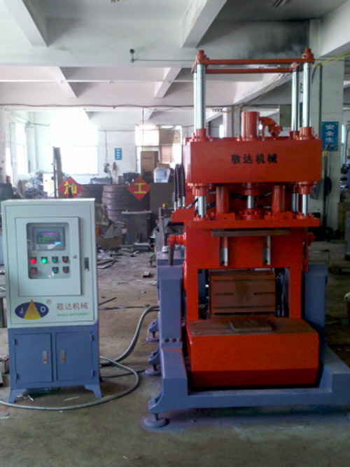Jingda best price pressure die casting machine with good price for promotion-5