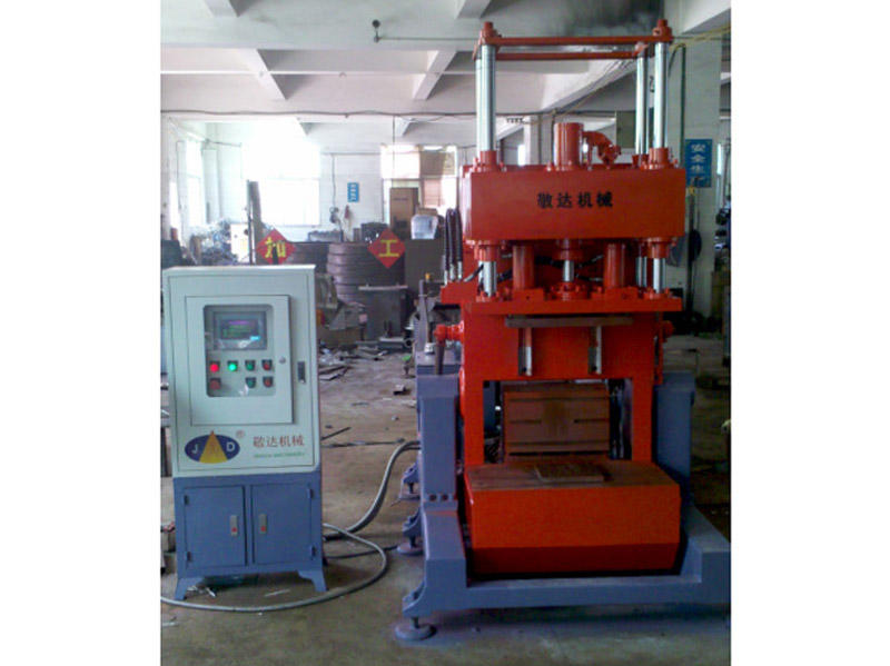 Jingda stable metallic processing machinery easy to install bulk production
