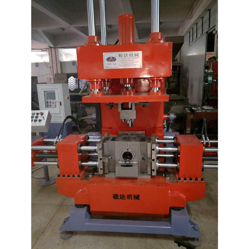 Aluminum Casting Machine for Valves JD1000