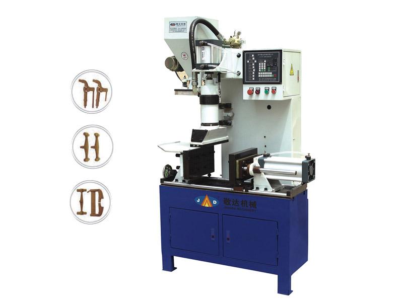 Jingda core shooter machine improve work efficiency bulk production-1