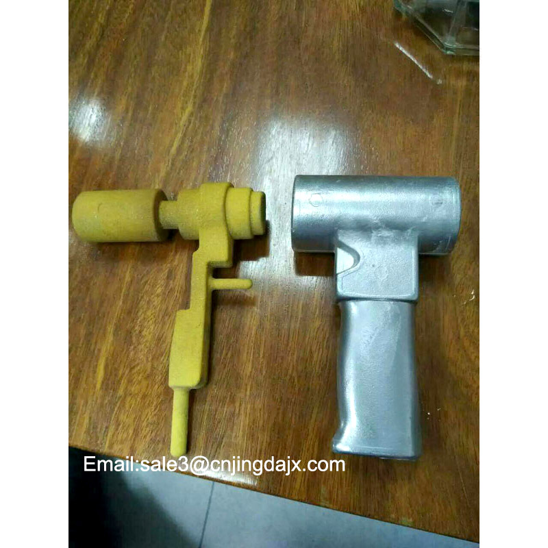 top selling sand casting part with good price for factory-4
