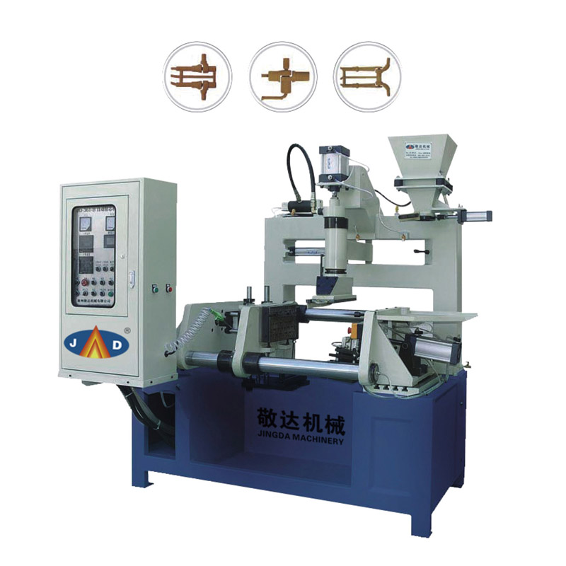 Jingda sand casting with good price for promotion-1