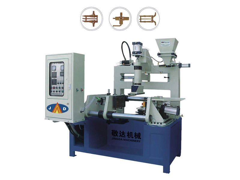 factory price core making machine factory direct supply bulk production
