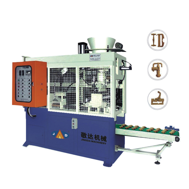 Jingda cheap automatic blow molding machine with good price for factory-1