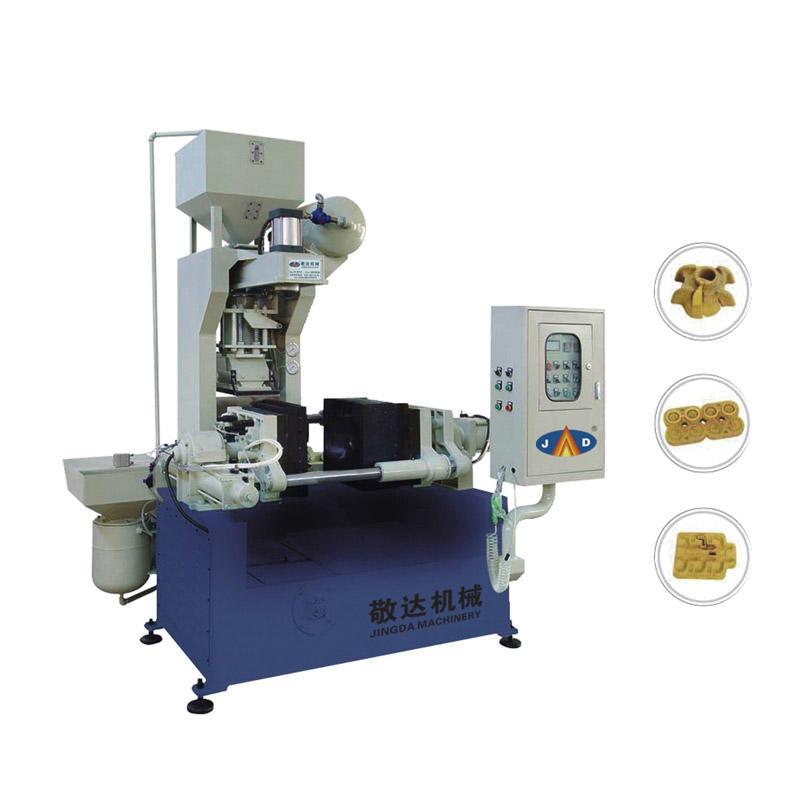 Shell core machine sand core making machine JD-650