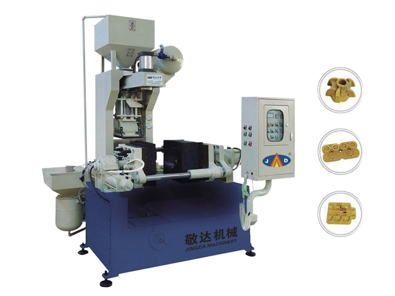 hot-sale sand molding machine manufacturer for work station-1