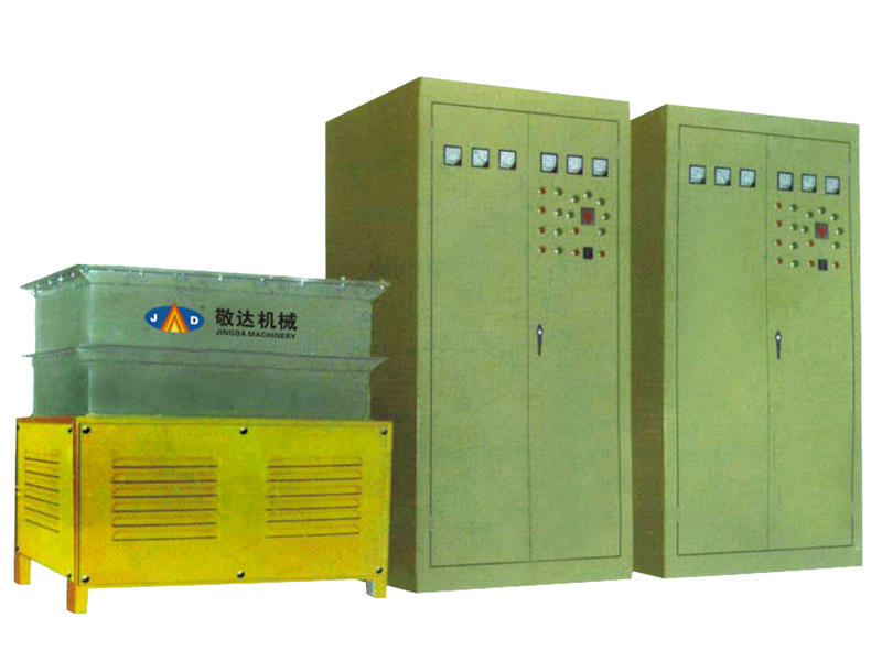 Jingda high-quality induction furnace for sale factory direct supply for promotion