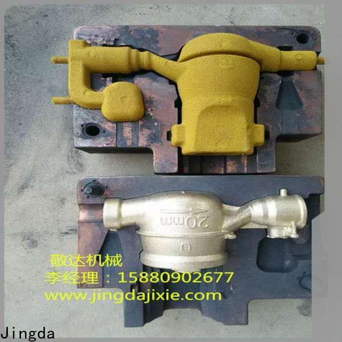 Jingda dry sand casting factory bulk buy