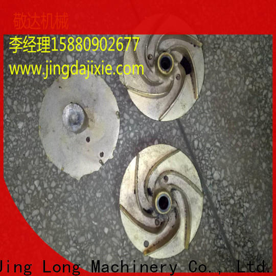 Jingda sand core making wholesale for brass