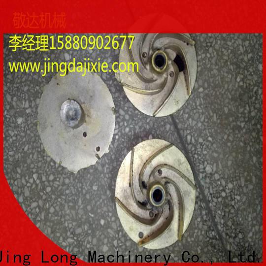 Jingda sand core making wholesale for brass