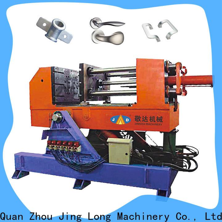 Jingda worldwide casting machine factory for factory