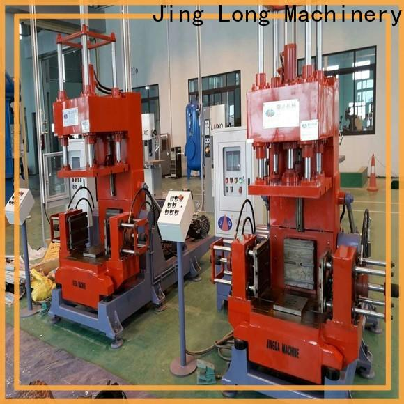 Jingda aluminum casting molds easy to install for work station