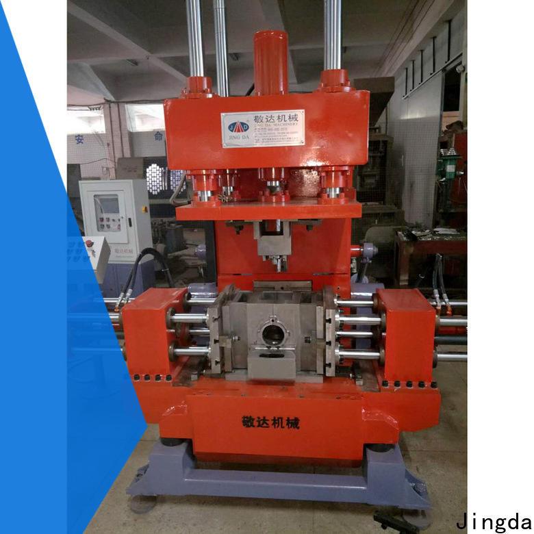Jingda best value aluminium sand casting manufacturer for sale