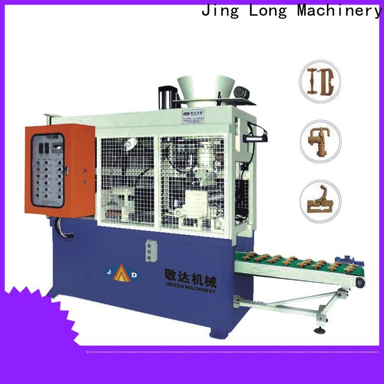 Jingda sand molding machine supply for sale