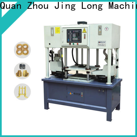 Jingda core making machine foundry factory for industrial area