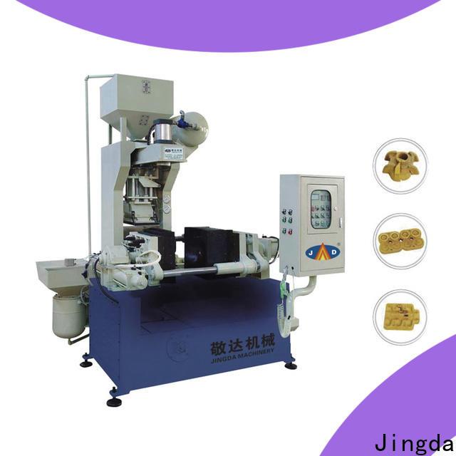 Jingda new sand core making machine supply bulk production