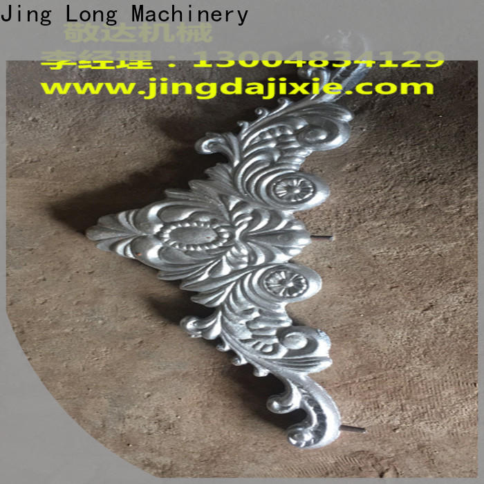Jingda cast aluminum products suppliers for car