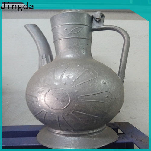 Jingda latest making molds for casting aluminum with good price bulk production