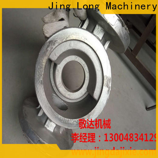 top aluminum investment casting with a high degree of automation bulk buy