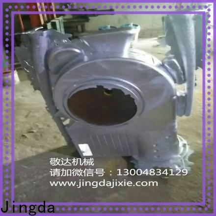 Jingda stable superior aluminum castings company for lamps castings