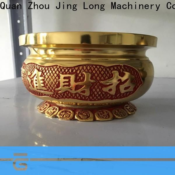 Jingda top quality sand casting copper inquire now for door