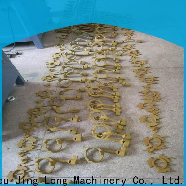 Jingda sand casting core making with good price for plumbing hardware