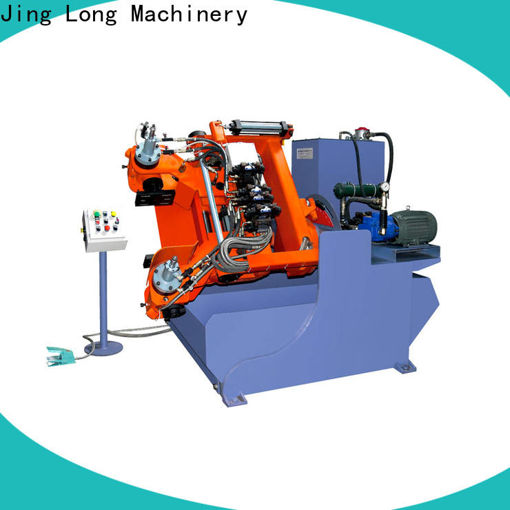 professional metallic processing machinery best manufacturer for work station
