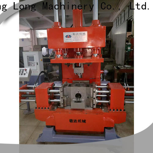 Jingda cold chamber die casting inquire now for industrial area