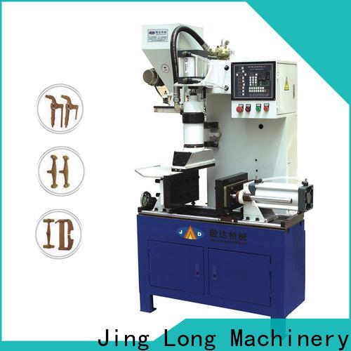 Jingda automatic blow molding machine inquire now bulk production
