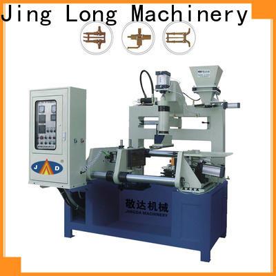 Jingda stable cast iron casting best manufacturer for work station