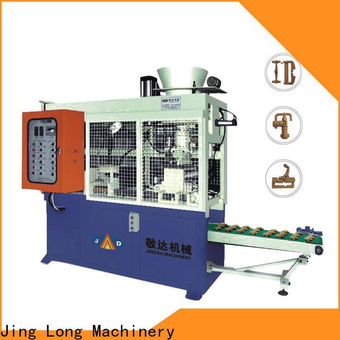 Jingda sand core machine meet customer's needs for sale