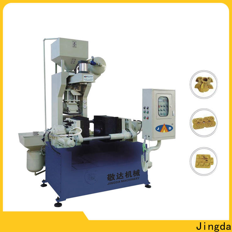 Jingda core making machine foundry from China bulk production
