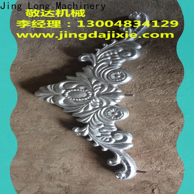 Jingda aluminum castings best manufacturer for kitchen wares