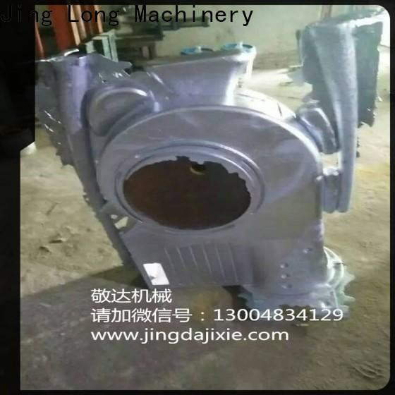 Jingda aluminum casting mold material inquire now for kitchen wares