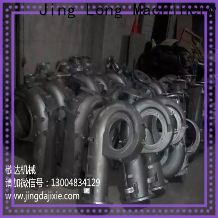 Jingda high quality superior aluminum castings supplier for valves