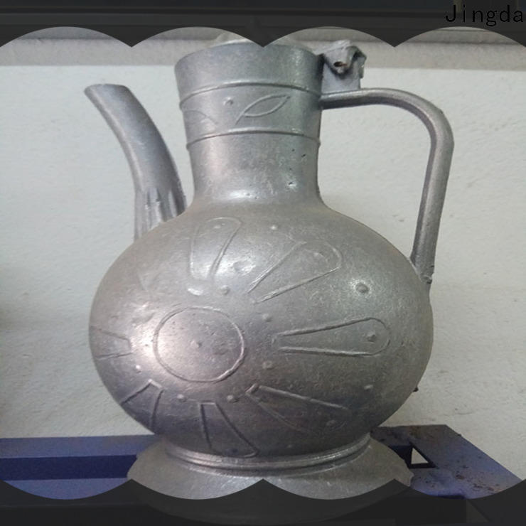 reliable aluminium casting service factory for Air tools