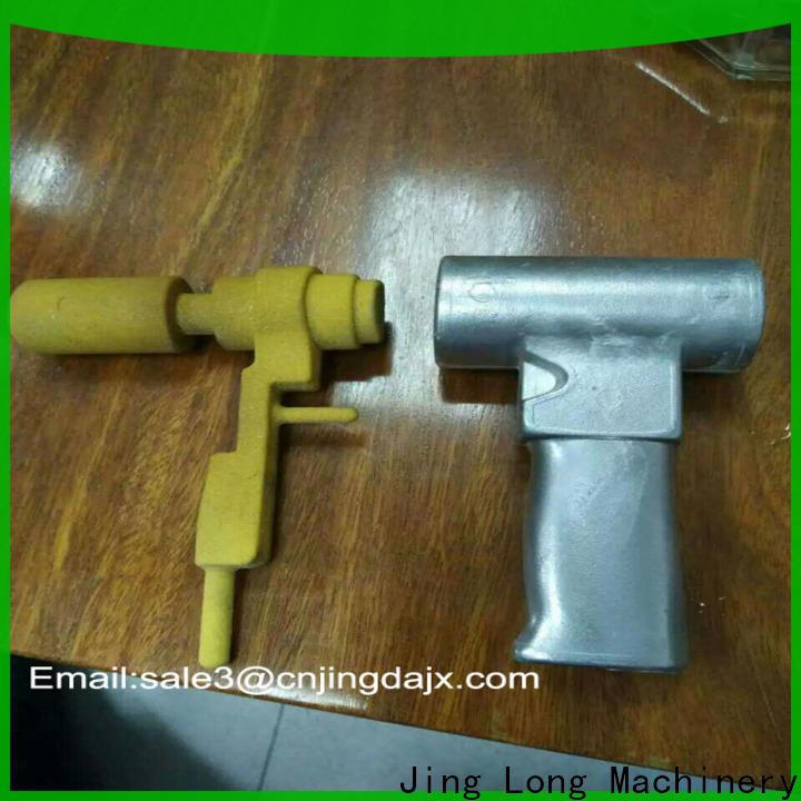 Jingda top aluminum casting mold material factory for sale